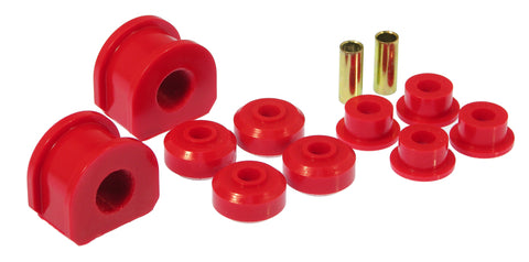 Prothane 82-00 GM S-Series Rear Sway Bar Bushings - 23mm - Red - 7-1139