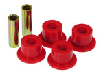 Prothane 68-71 International Scout 800 Shackle Bushings - Red - 9-803