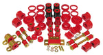 Prothane 93-02 Chevy Camaro / Firebird Total Kit - Red - 7-2009