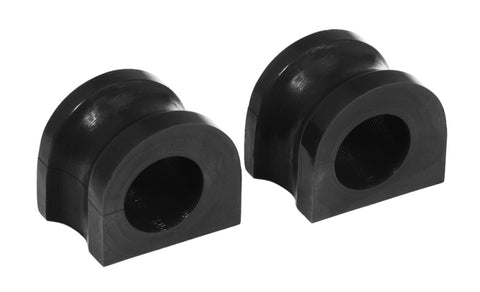 Prothane Chevy Beretta / Cavalier Front Sway Bar Bushings - 30mm - Black - 7-1162-BL