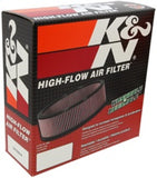 K&N IS300 Drop In Air Filter - 33-2170