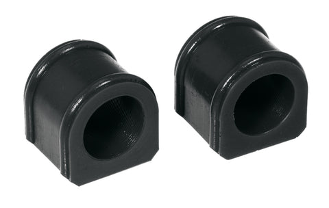 Prothane 82-92 Chevy Camaro/Firebird Front Sway Bar Bushings - 32mm - Black - 7-1134-BL