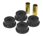 Prothane 82-02 Chevy Camaro/Firebird Panhard Rod Bushings - Black - 7-1201-BL