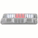 ANZO 2004-2008 Ford F-150 LED 3rd Brake Light Chrome B - Series - 531088