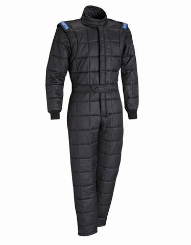 Sparco Suit Air-15 46 Black - 001109X1546NR