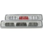 ANZO 2015-2016 Chevrolet Colorado LED 3rd Brake Light Chrome - 531104
