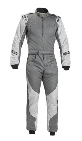 Sparco Suit Energy RS5 58 Gry/Sil - 001127358GRSI
