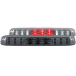 ANZO 1999-2006 Chevrolet Silverado LED 3rd Brake Light Smoke B - Series - 531075
