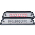 ANZO 1995-2015 Toyota Tacoma LED 3rd Brake Light Chrome B - Series - 531103