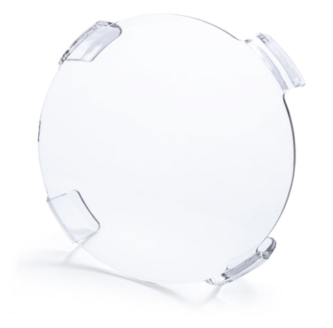 ANZO Protective Lens Universal 7in HID Clear Protective Lens - 851059