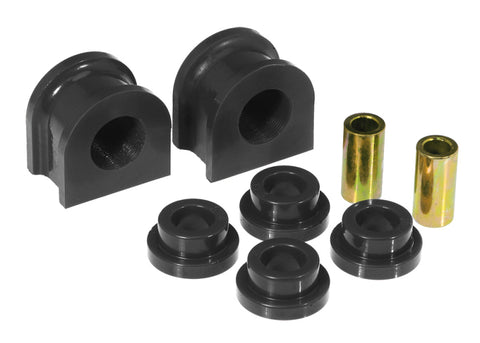 Prothane 00-01 Chevy Suburban / Tahoe Rear Sway Bar Bushings - 1.1in - Black - 7-1171-BL