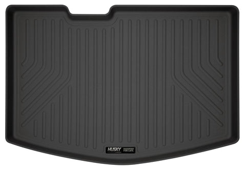 Husky Liners 2017-2020 Chevrolet Bolt WeatherBeater Trunk Liner - Black