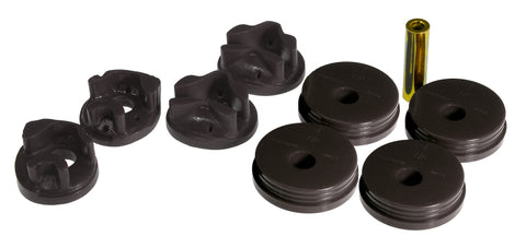 Prothane 94-00 Acura Integra 3 Mount Kit - Black - 8-1904-BL