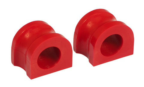 Prothane Chevy Beretta / Cavalier Front Sway Bar Bushings - 30mm - Red - 7-1162