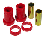 Prothane 60-72 Chevy C10/G10 Rear Trailing Arm Bushings - Red - 7-301