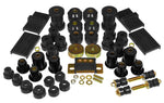 Prothane 80-81 Pontiac Firebird Total Kit - Black - 7-2031-BL