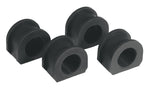 Prothane 73-91 GM Various Front Sway Bar Bushings - 1 1/4in - Black - 7-1102-BL