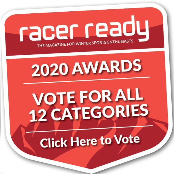 Racer Ready Awards 2020