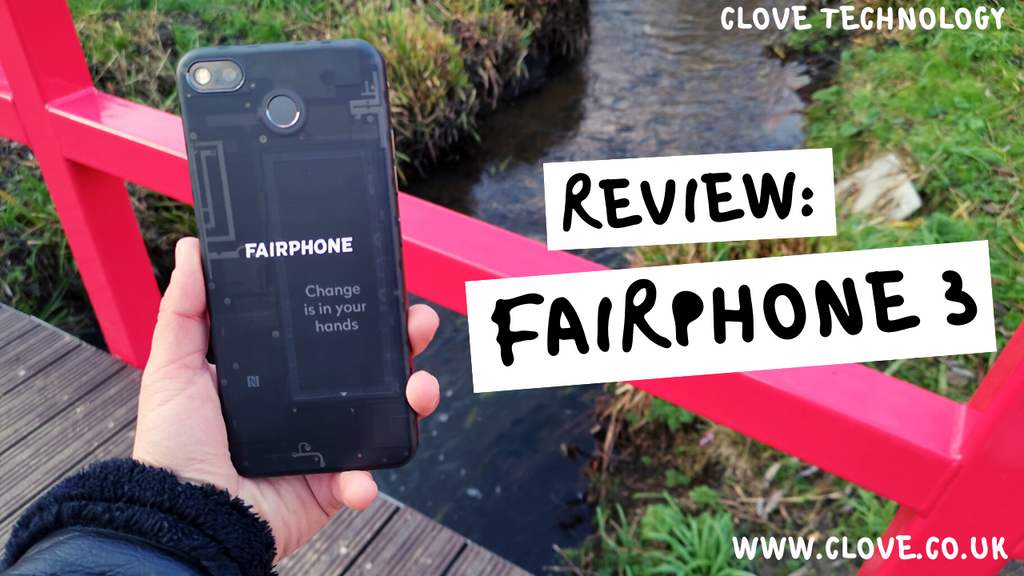 Fairphone 3 Review: The Most Sustainable Smartphone in the World!