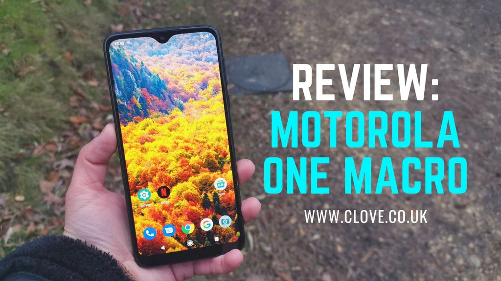 Motorola One Macro Review: Macro Camera, Massive Potential