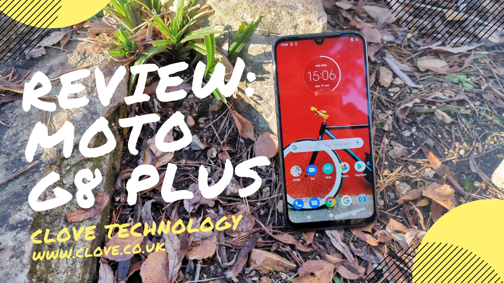 Moto G8 Plus Review: Another Mid-Range Marvel