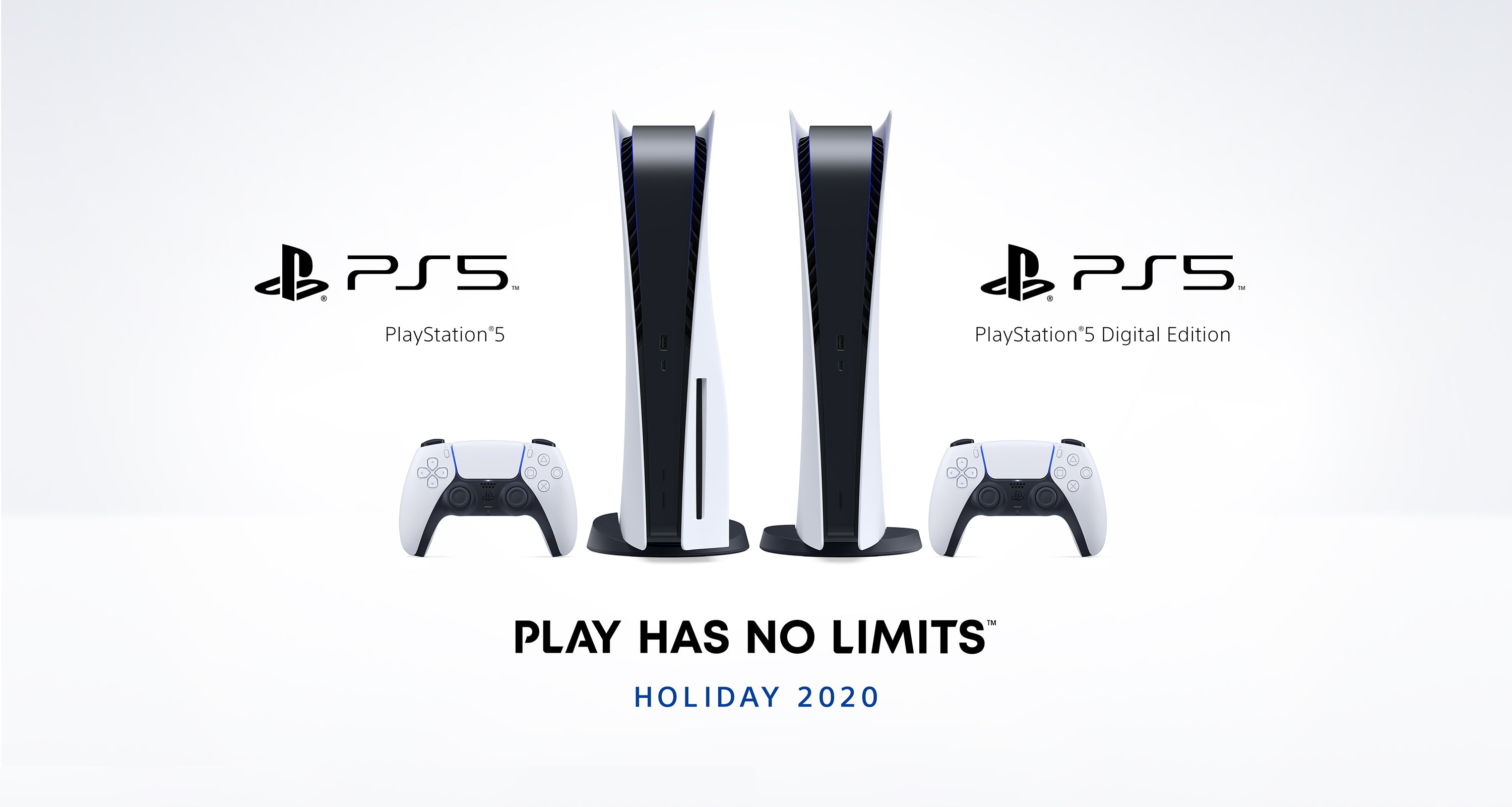 PS5 console Registration