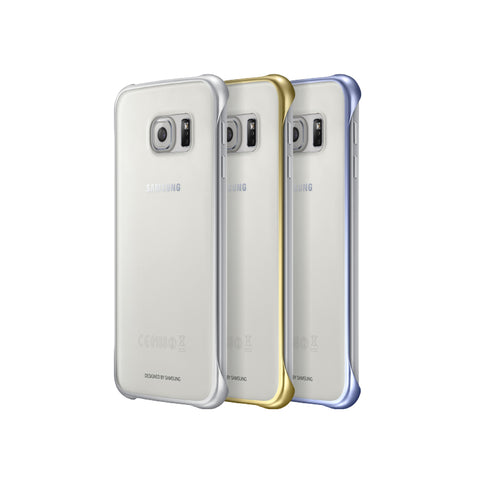 S6 Clear Protective