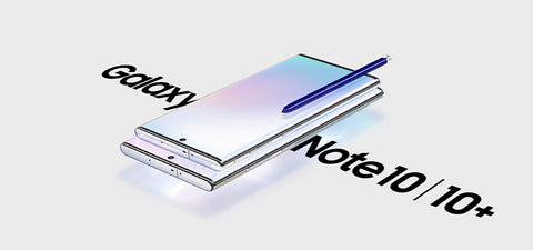 Samsung galaxy note 10 tips for the S Pen
