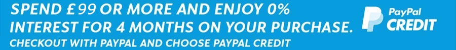 PayPal Credit – Arthouse Gallery