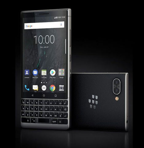 The Blackberry Key2