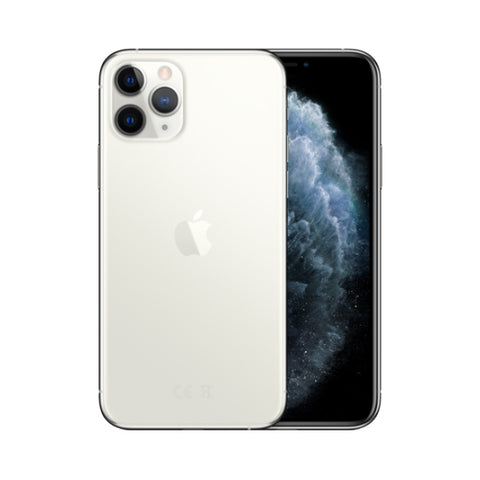Siliver iphone 11 pro