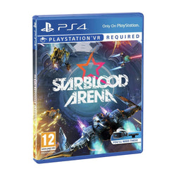 StarBlood Arena - PS4 - PS VR