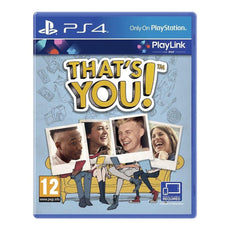 Game - That's You - PlayLink PS4