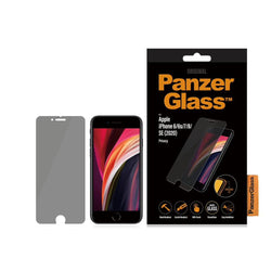 PanzerGlass iPhone 6/6s/7/8/SE (2020) Privacy