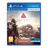 Farpoint - PS4 - PS VR