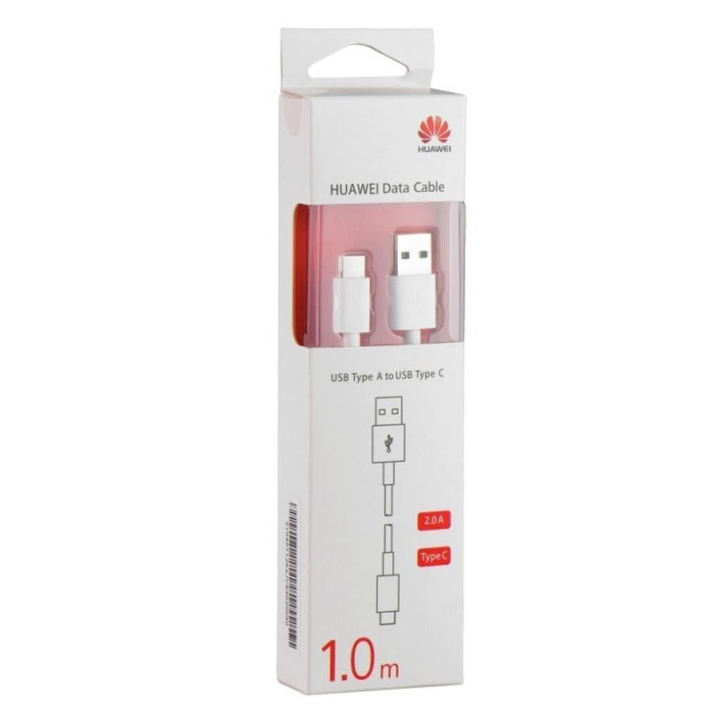 Huawei AP51 USB Type-C Cable - 1m - White