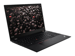 "Lenovo ThinkPad P15s Gen 1 20T4 - Core i7 10610U / 1.8 GHz - Win 10 Pro 64-bit - 16 GB RAM - 512 GB SSD TCG Opal Encryption 2, NVMe - 15.6"" IPS 1920 x 1080 (Full HD) - Quadro P520 / UHD Graphics - Wi-Fi, Bluetooth - WWAN upgradable - vPro - black"