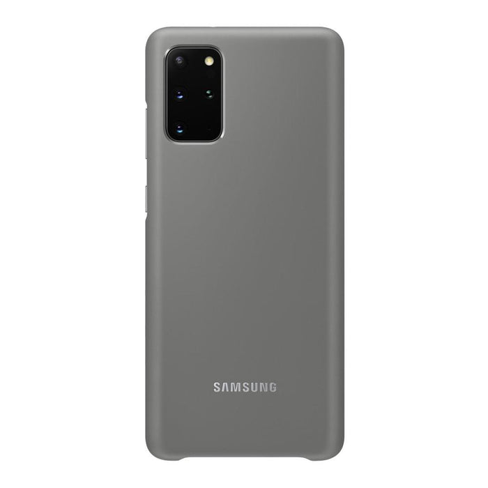Samsung Galaxy S20 Plus LED Cover - Gray