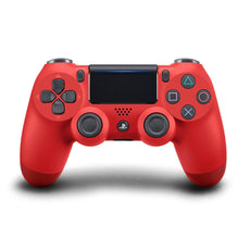 Sony Dualshock 4 Controller - Magma Red