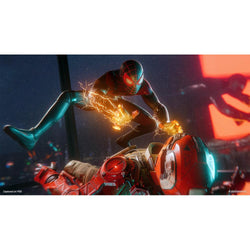 Marvels Spider-Man: Miles Morales Ultimate Editoin – PlayStation 5