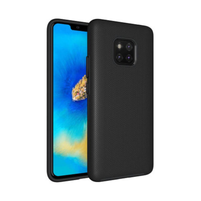 Eiger North Case - Huawei Mate 20 Pro - Black