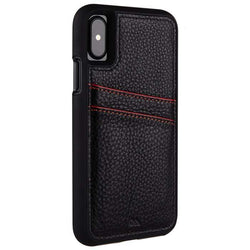 Case-Mate Tough ID Case - iPhone X