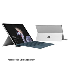 Microsoft Surface Pro Windows 10 Pro (Apple iPhone 8)