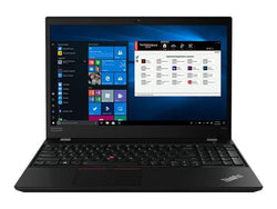 "Lenovo ThinkPad T15 Gen 1 20S6 - Core i5 10210U / 1.6 GHz - Win 10 Pro 64-bit - 8 GB RAM - 256 GB SSD TCG Opal Encryption 2, NVMe - 15.6"" IPS 1920 x 1080 (Full HD) - UHD Graphics - Bluetooth, Wi-Fi - WWAN upgradable - black"