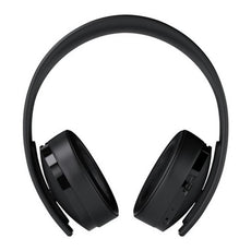 Sony PlayStation GOLD Wireless Headset - Black