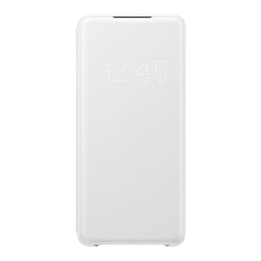 Samsung Galaxy S20 Plus LED View Cover - White