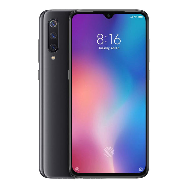 Xiaomi Mi 9 – Clove Technology