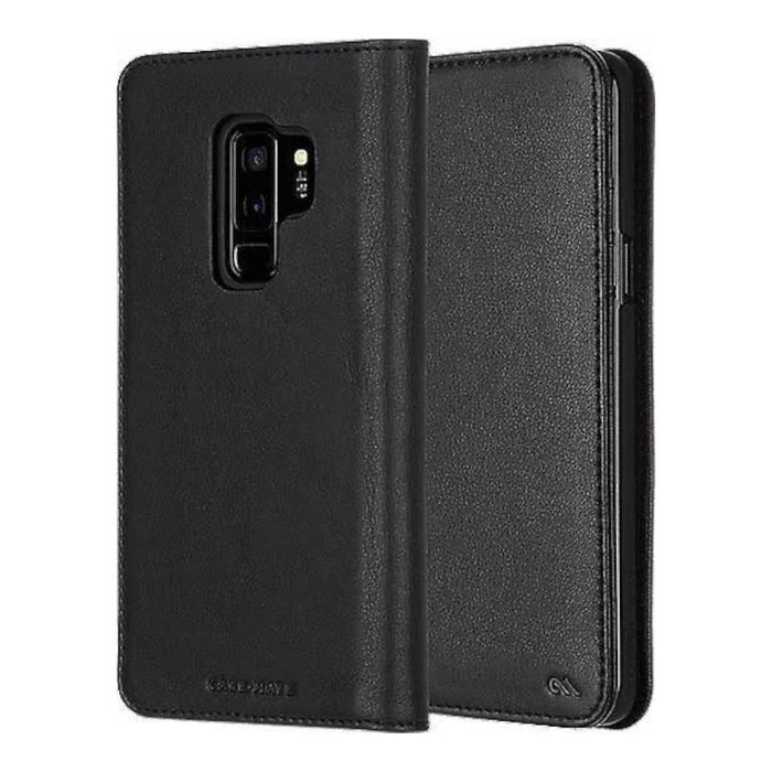 Case-Mate Wallet Folio Case Samsung Galaxy S9 Plus