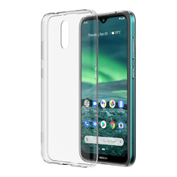 Nokia 2.3 - Clear Case - Official Product
