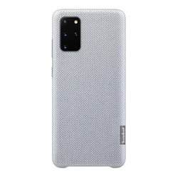 Samsung Galaxy S20 Plus Kvadraft Cover - Gray